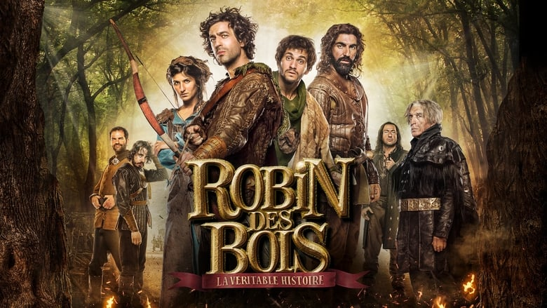 Voir Robin des Bois, la véritable histoire streaming complet et gratuit sur streamizseries - Films streaming