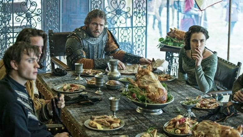 Vikings Sezonul 5 Episodul 1