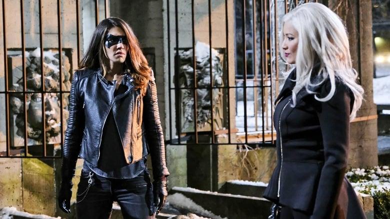Arrow Season 5 Episode 14