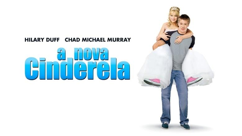 Cinderella+Story