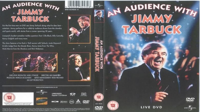Watch Jimmy Tarbuck - An Audience With Jimmy Tarbuck free