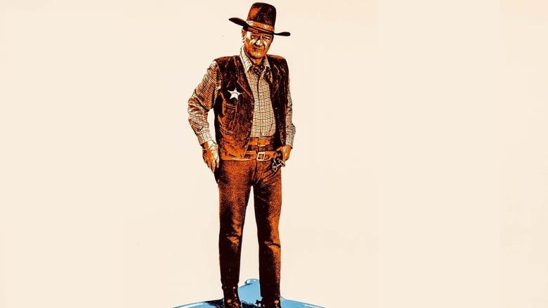 Cahill, Xerife do Oeste Torrent (1973)