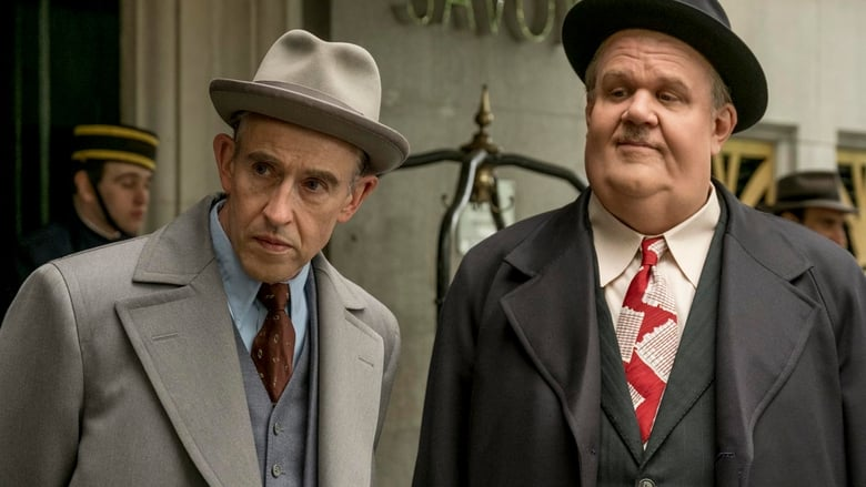 Stan And Ollie 2021