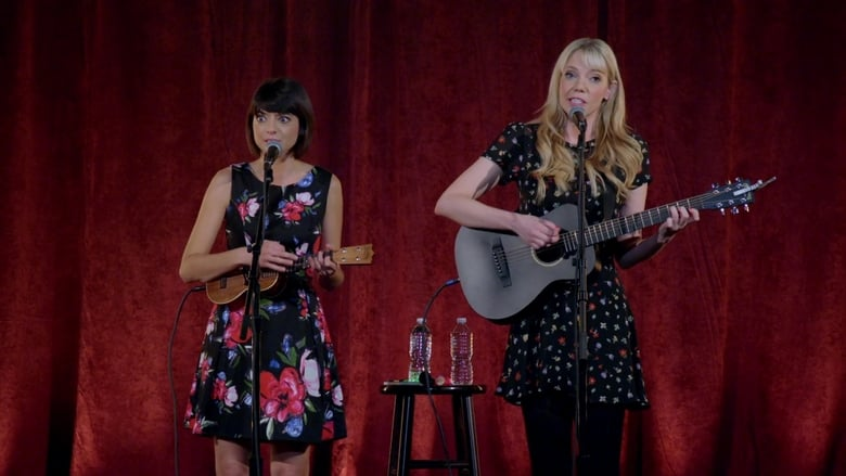 Film Garfunkel and Oates: Trying to be Special Ingyen Magyarul