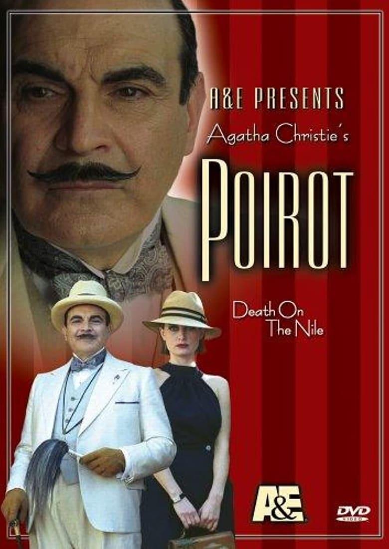 Poirot: Death on the Nile (2004)