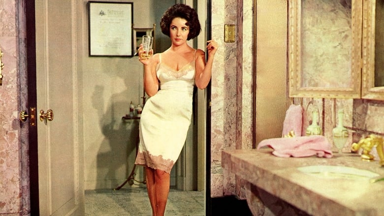 BUtterfield 8 (1960) — The Movie Database (TMDb)
