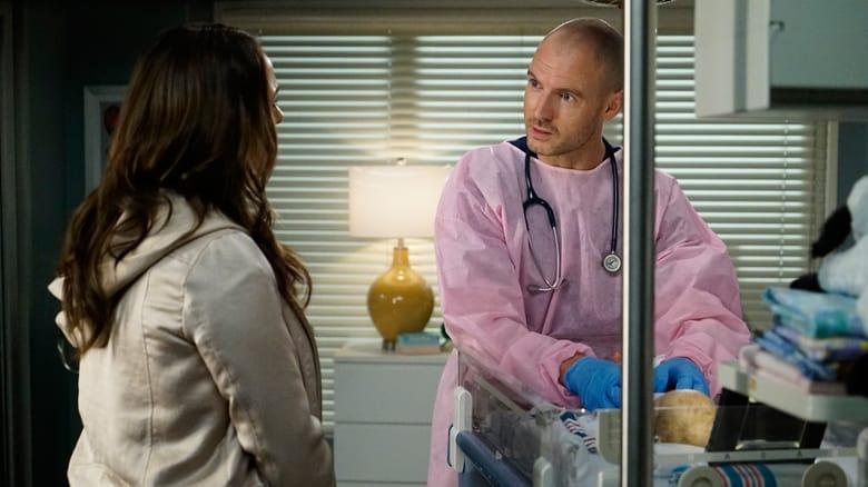 Grey's Anatomy: 16×10