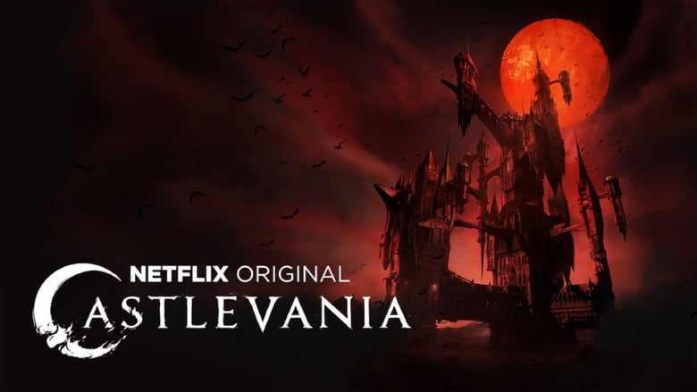 DPStream Castlevania - Série TV - Streaming - Télécharger poster .2