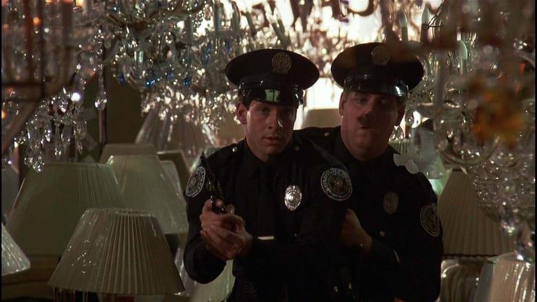 فيلم Police Academy Collection Part Two 2021 مترجم اونلاين