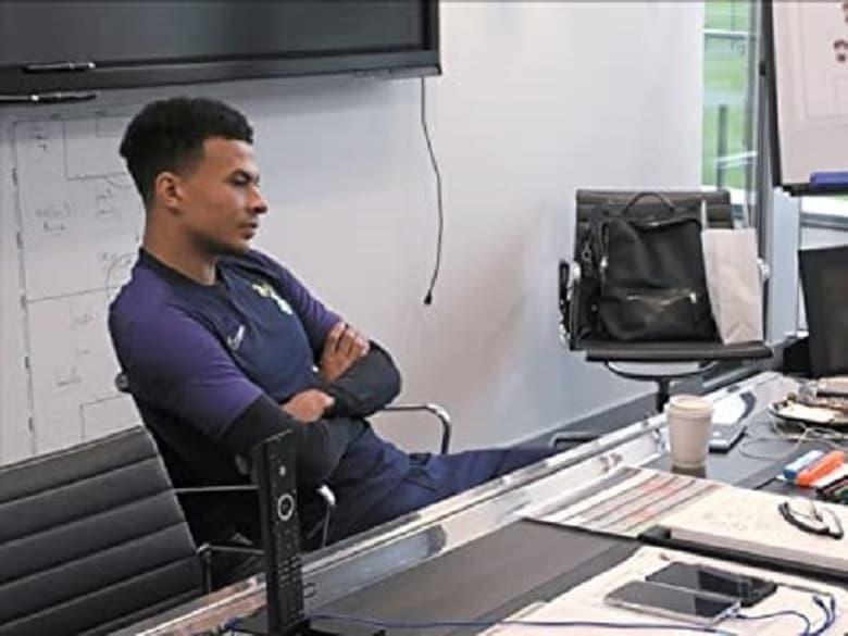 All or Nothing: Tottenham Hotspur Sezonul 1 Episodul 2 Online Subtitrat FSonline