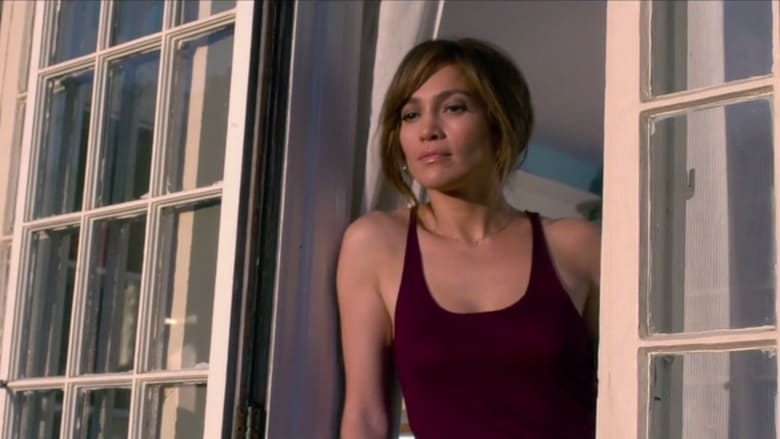 Jennifer Lopez en Cercana obsesión