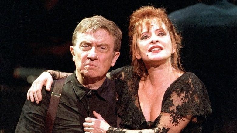 مشاهدة فيلم Sweeney Todd: The Demon Barber of Fleet Street in Concert 2001 مترجم أون لاين بجودة عالية