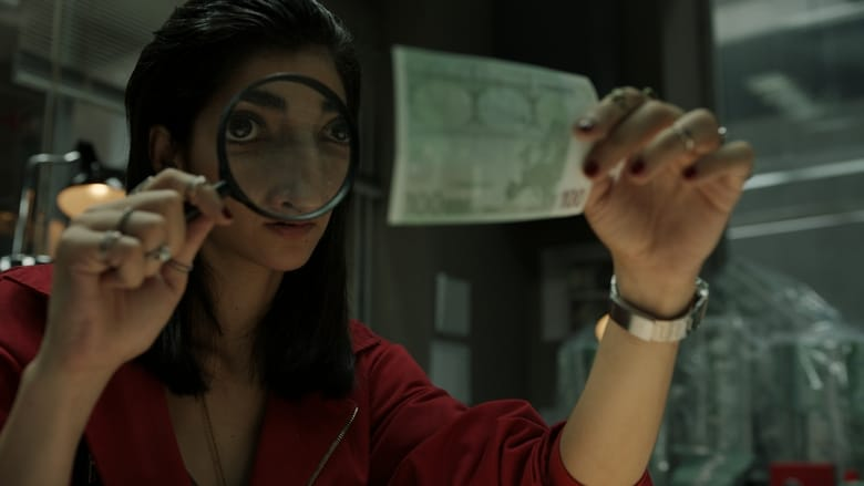 Money Heist Season 1 Episode 14 | Episode 14 | Watch on Kodi