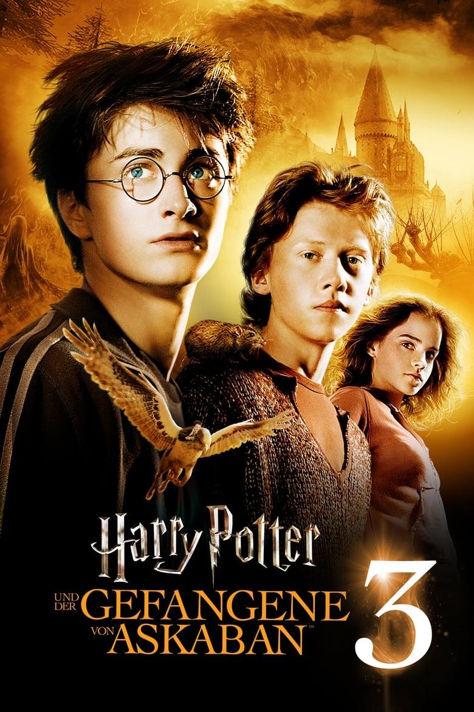 Harry Potter und der Gefangene von Askaban - Abenteuer / 2004 / ab 12 Jahre
