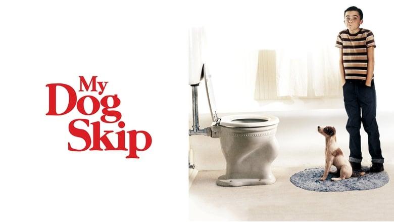 Il+mio+cane+Skip