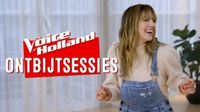 The voice of Holland Ontbijtsessies