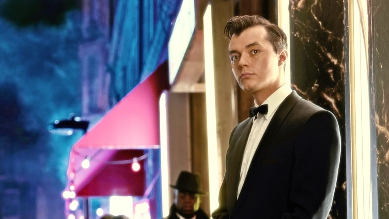 Pennyworth Season 1 Episode 1