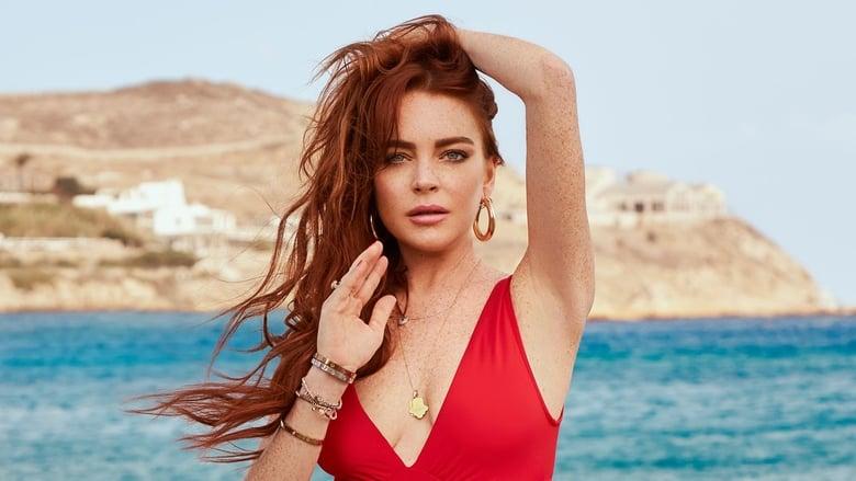Lindsay+Lohan%27s+Beach+Club