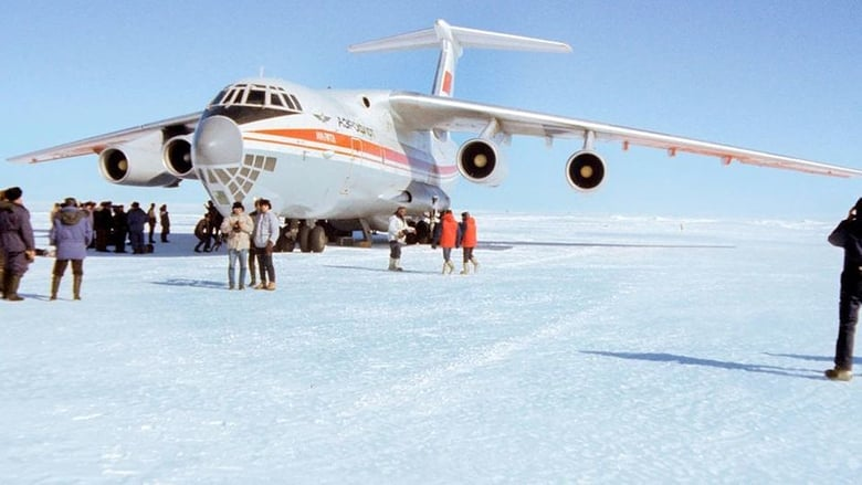 Watch Reunification in the Ice: The Story of the Last GDR Antarctic Explorers free