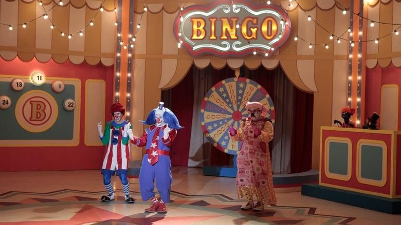 Bingo: O Rei das Manhãs Dublado/Nacional Online