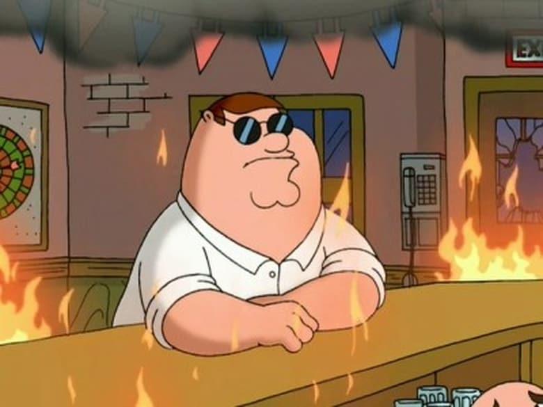 Family Guy Season 4 Episode 3