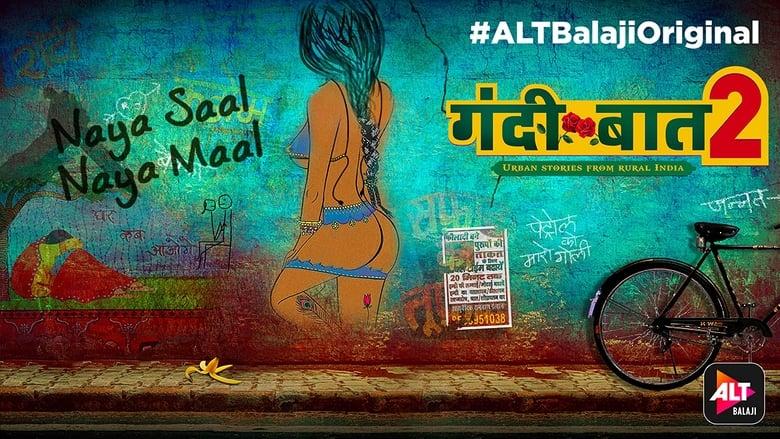 Gandii Baat S06 Complete (2021) Hindi | x264 | x265 HEVC ALTBalaji WEB-DL | 1080p | 720p | 480p