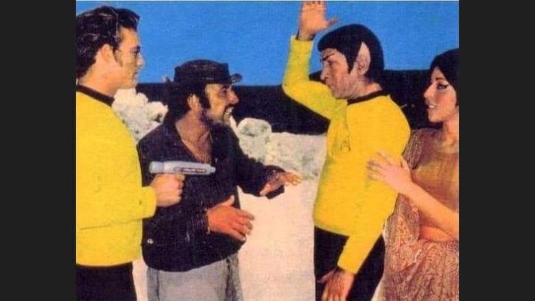 Se Ömer the Tourist in Star Trek swefilmer online gratis