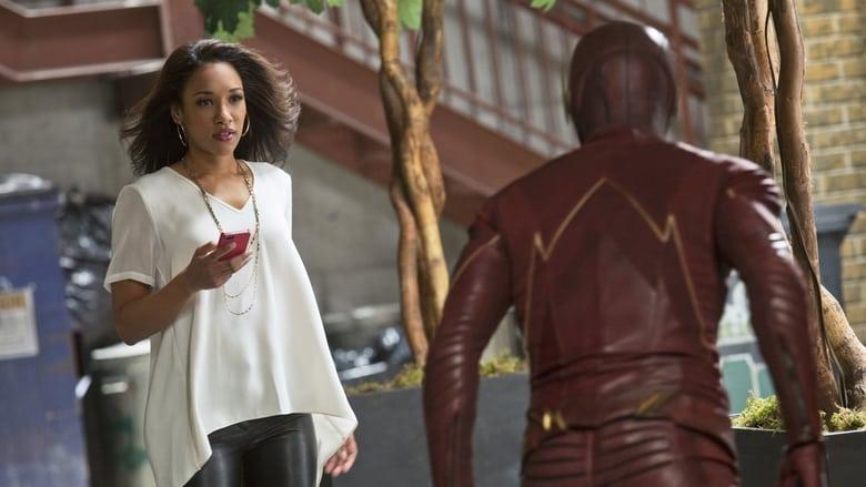 The Flash Season 1 Episode 12