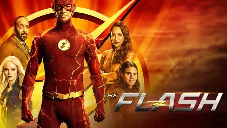 The Flash - Season 7 Episode 10