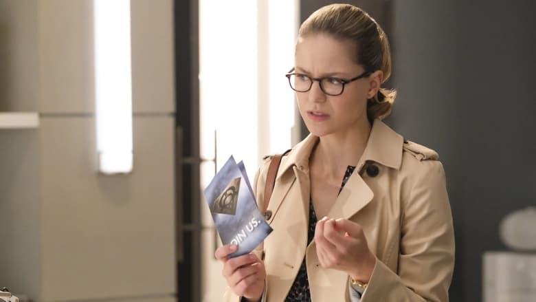 Supergirl Sezonul 3 Episodul 4