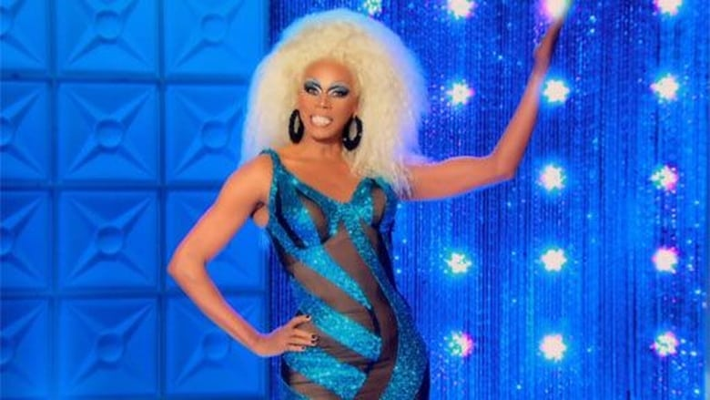 RuPaul's Drag Race All Stars: 1×4