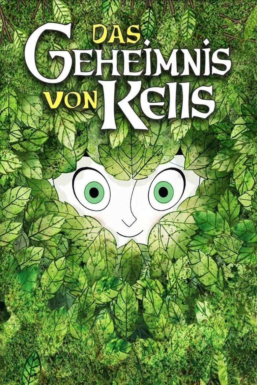 Brendan und das Geheimnis von Kells - Animation / 2009 / ab 6 Jahre