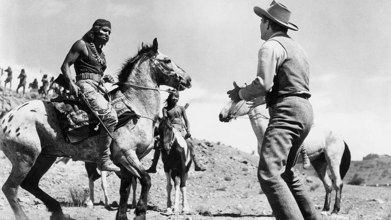 Se The Battle at Apache Pass Gratis på nett med norsk tekst