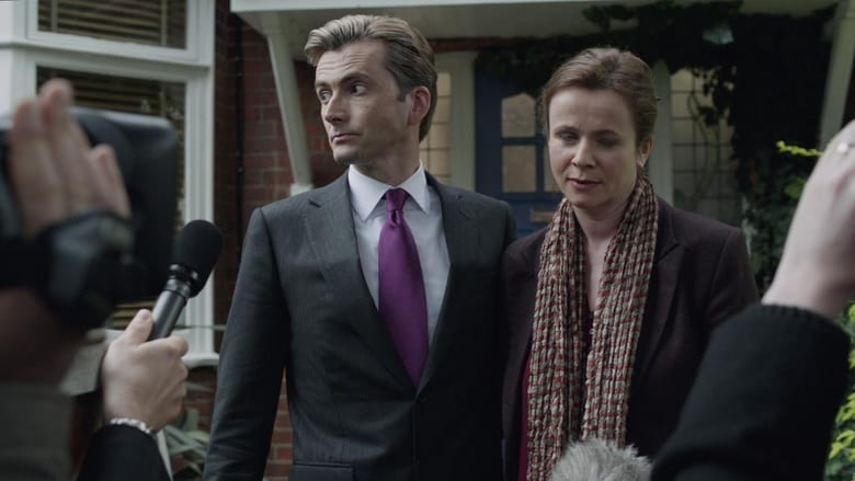 The Politician's Husband Sezonul 1 Episodul 3