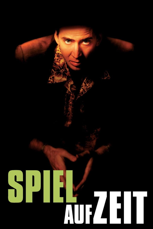 Spiel auf Zeit - Thriller / 1998 / ab 12 Jahre