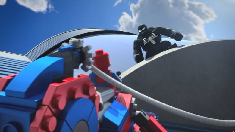 LEGO Marvel Spider-Man: Vexed By Venom 2019