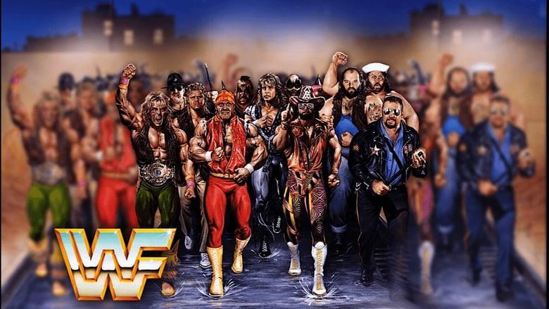 Watch WWE Survivor Series 1988 Putlocker Movies
