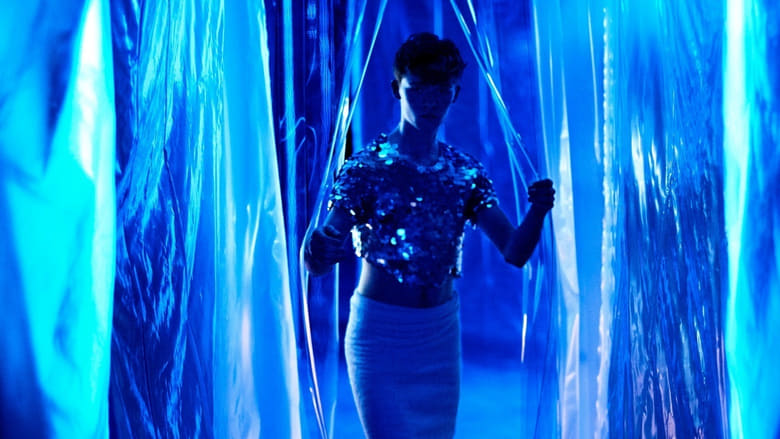 Watch Sequin in a Blue Room free