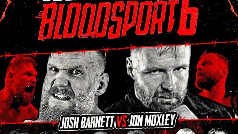 مشاهدة فيلم GCW Josh Barnett's Bloodsport 6 2021 مترجم أون لاين بجودة عالية