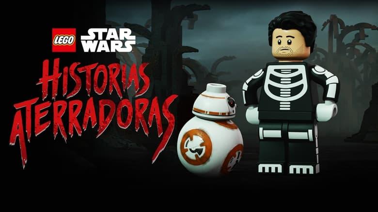 LEGO Star Wars Cuentos escalofriantes (2021)