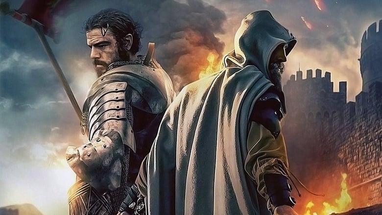 Watch Arthur & Merlin: Knights of Camelot free