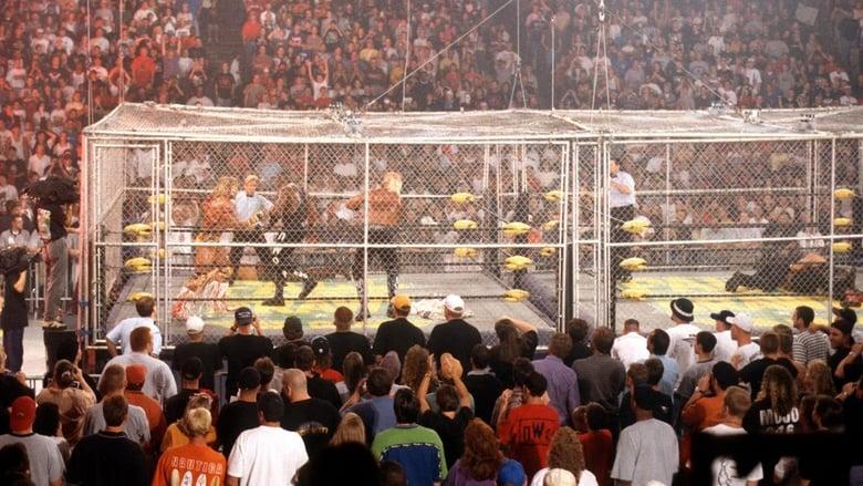 Watch WCW War Games: WCW's Most Notorious Matches Putlocker Movies