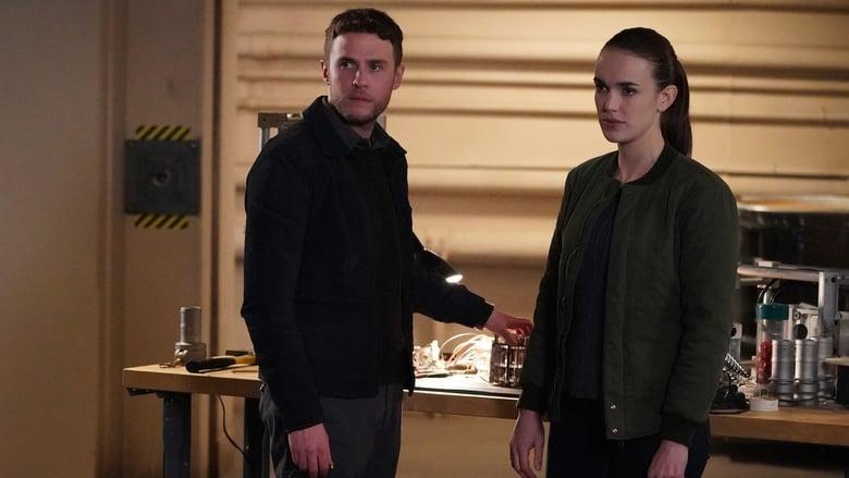 Marvel's Agents of S.H.I.E.L.D. Season 5 Episode 18