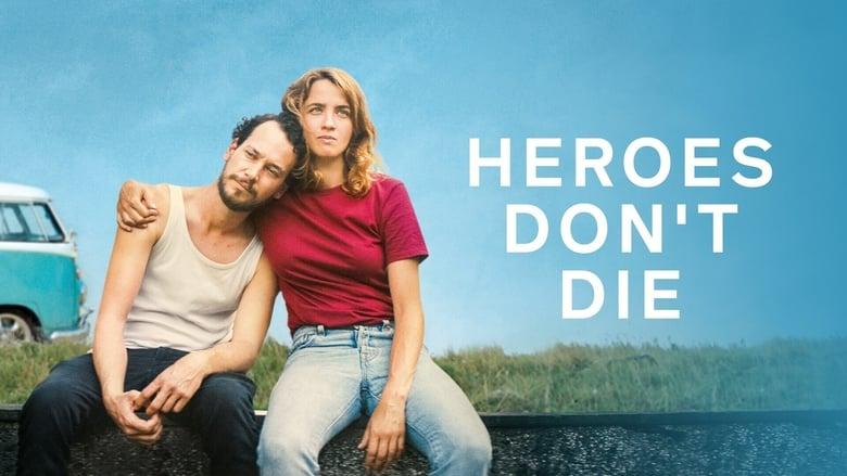 Bohaterowie nie umierają
