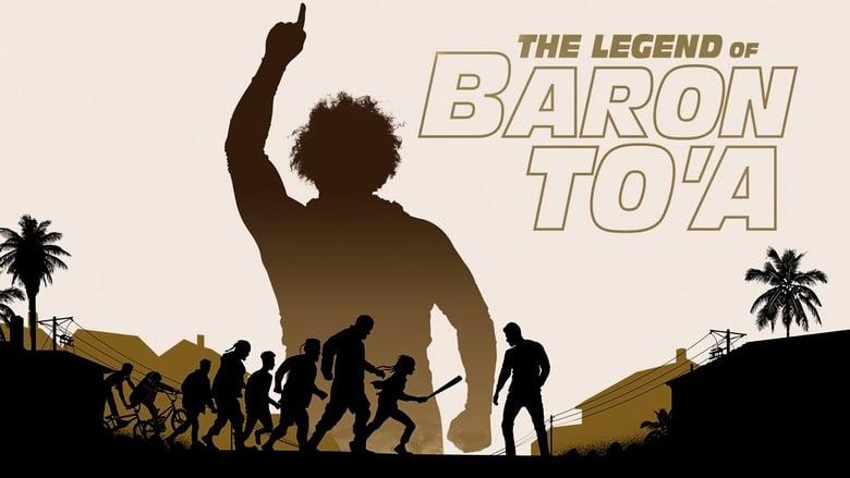 فيلم The Legend of Baron To'a 2020 مترجم اونلاين
