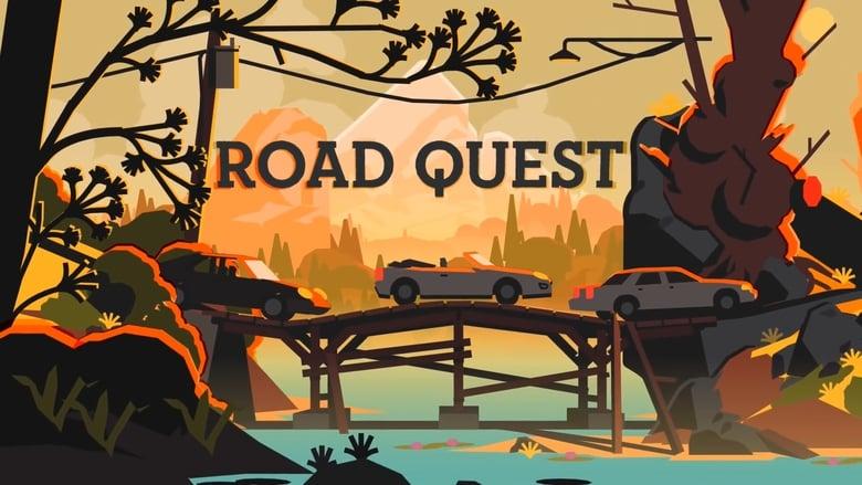 Road+Quest