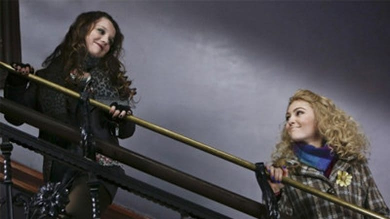 The Carrie Diaries: 1×9