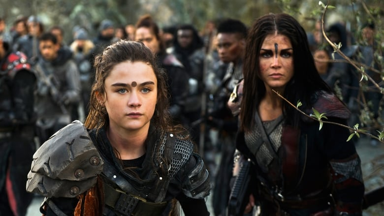 the 100 saison 5 episode 13 streaming vf vostfr gratuit. Black Bedroom Furniture Sets. Home Design Ideas
