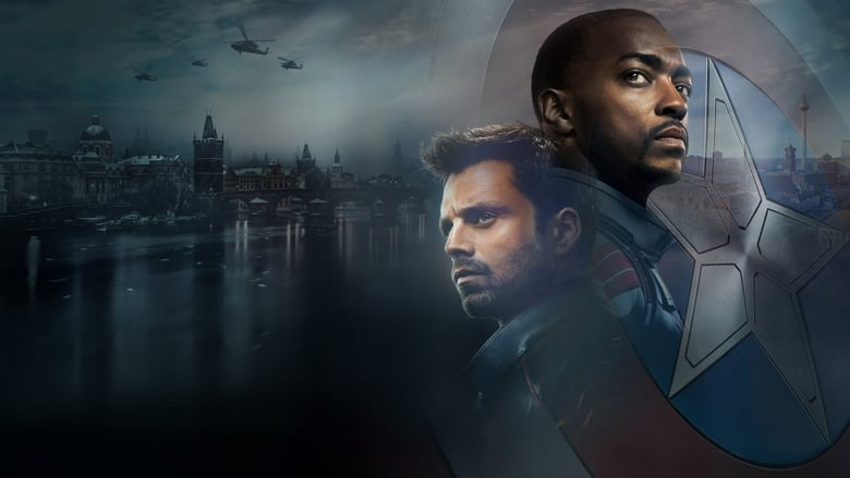 The Falcon and the Winter Soldier ONLINE LEKTOR PL