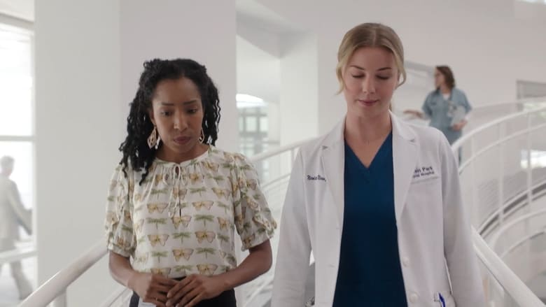 The Resident: 2×23